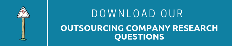 Outsourcing Examples: 4 Common Things Companies Outsource