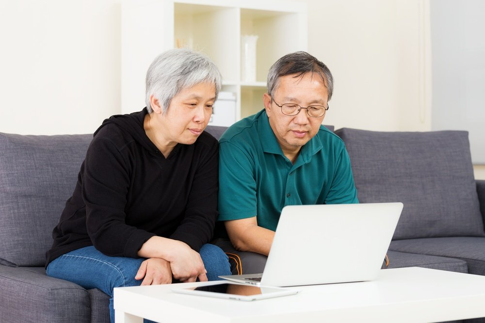 what is phased retirement