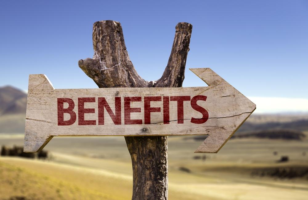 discretionary benefits