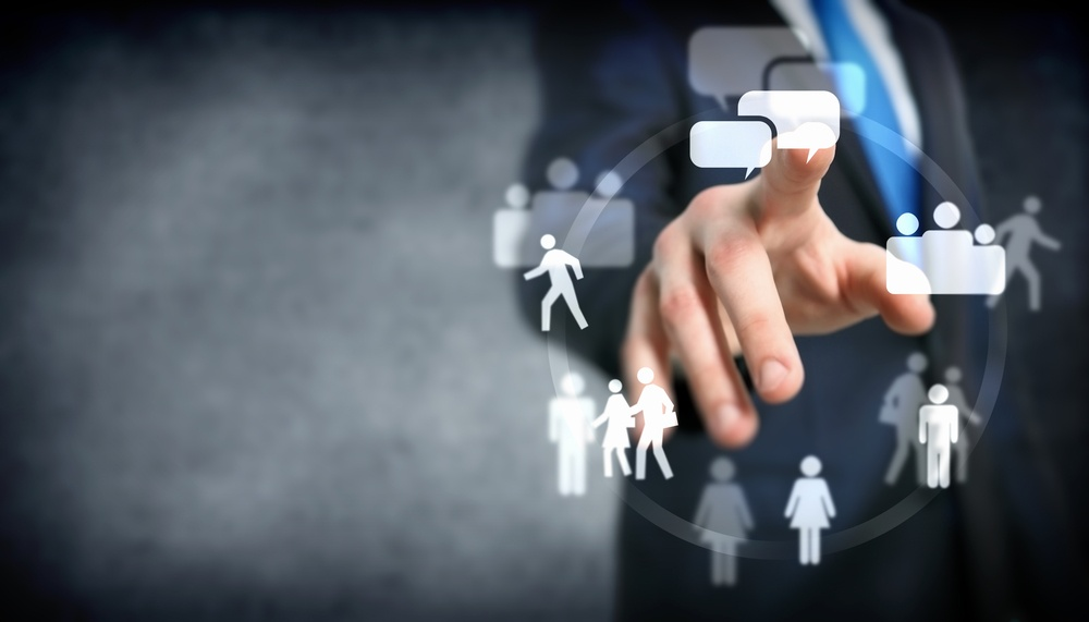 Merger and Acquisition Client Announcement Letter