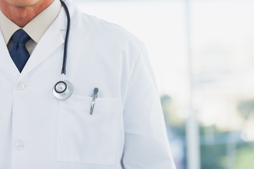 retiring from healthcare