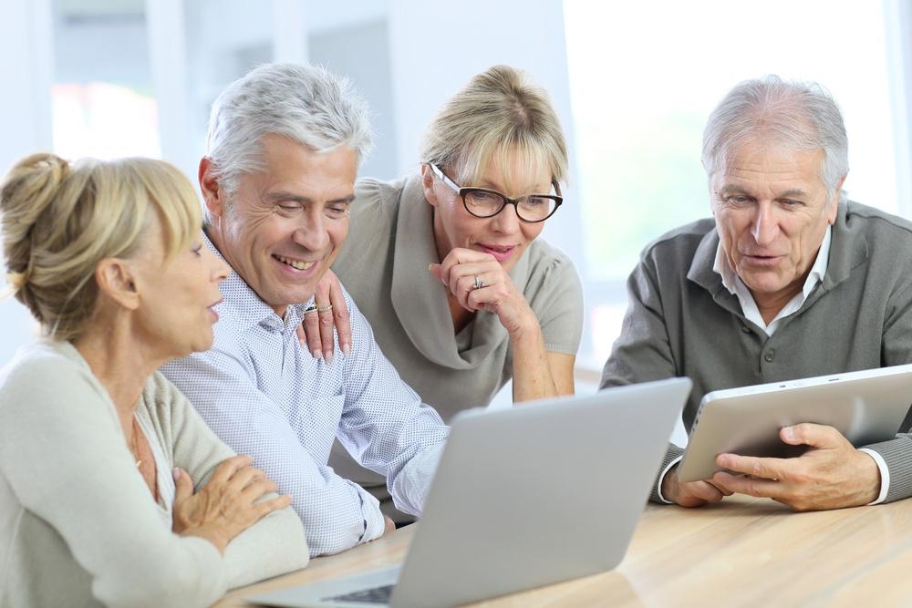 voluntary retirement