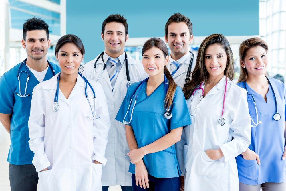 hospital layoffs