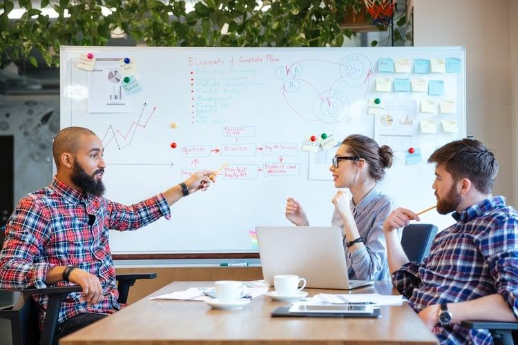 workforce planning template