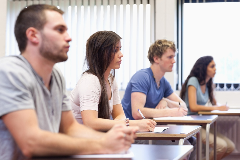 higher education human resources