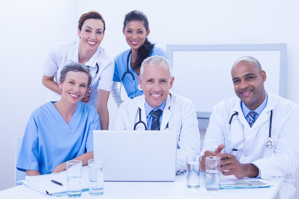 healthcare retirement