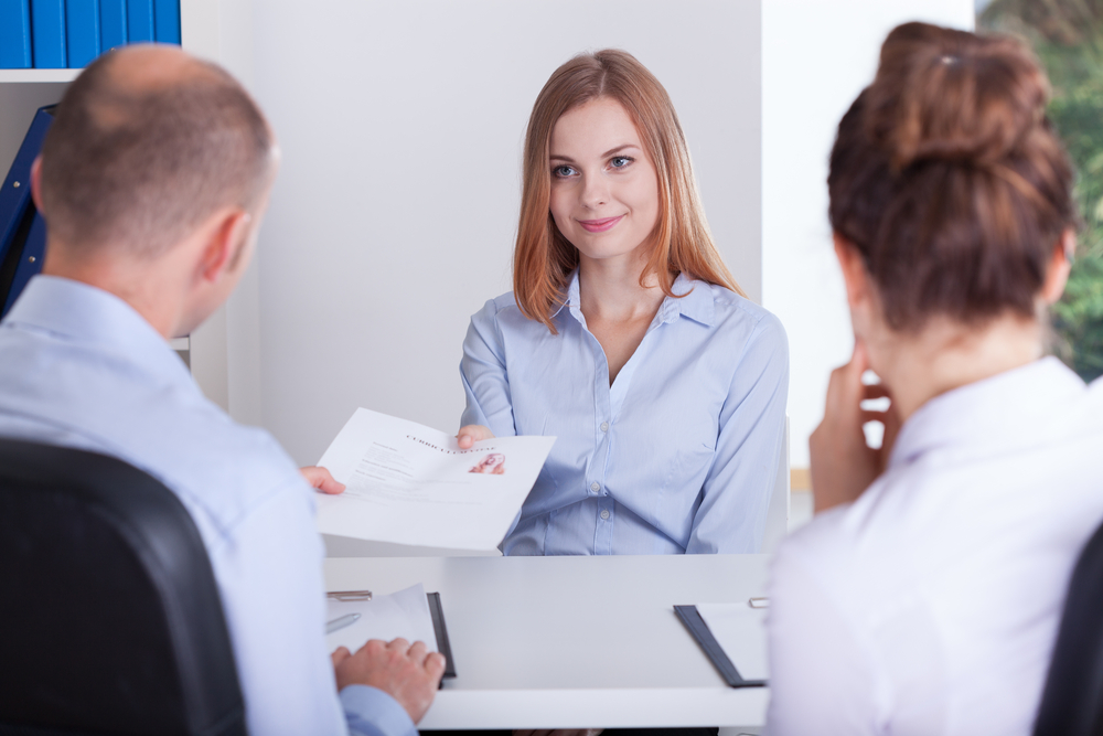 Workforce Planning Interview Questions