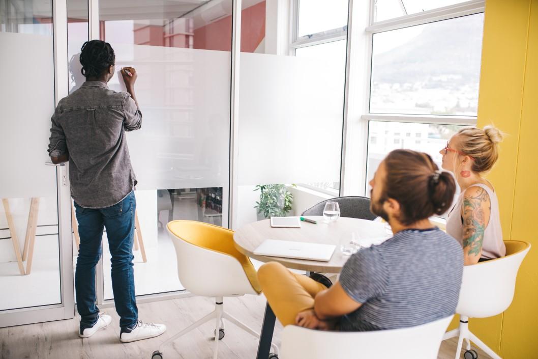 Workforce Planning Template in Excel