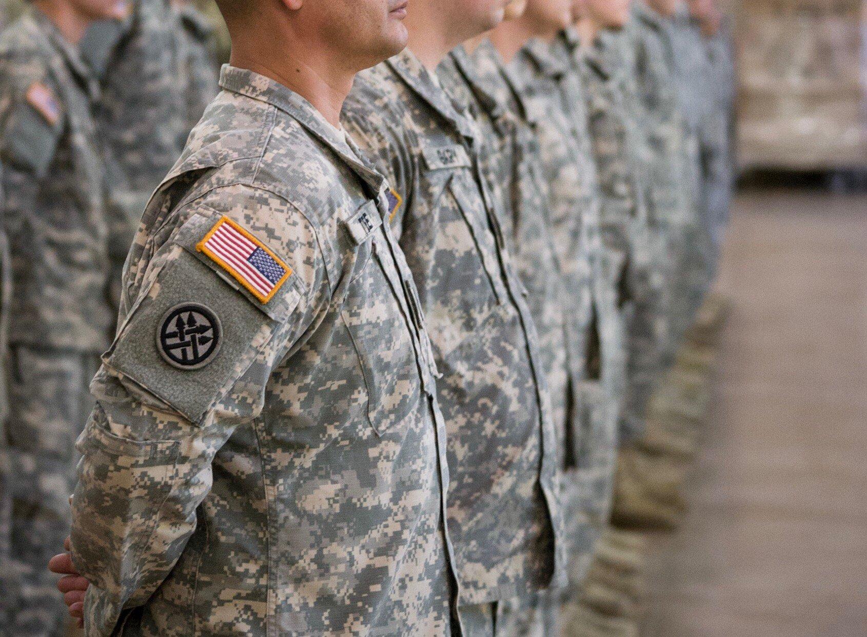 Protected Veteran