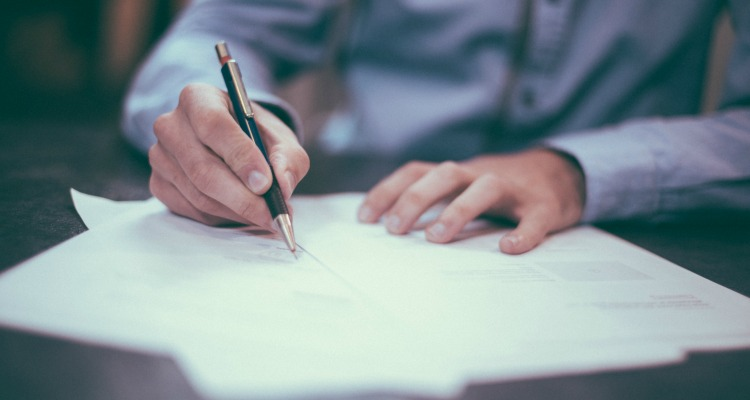Severance Agreements with Employees Over 40