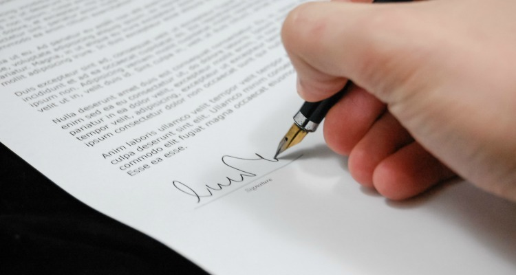 A Severance Agreement In 4 Easy Steps