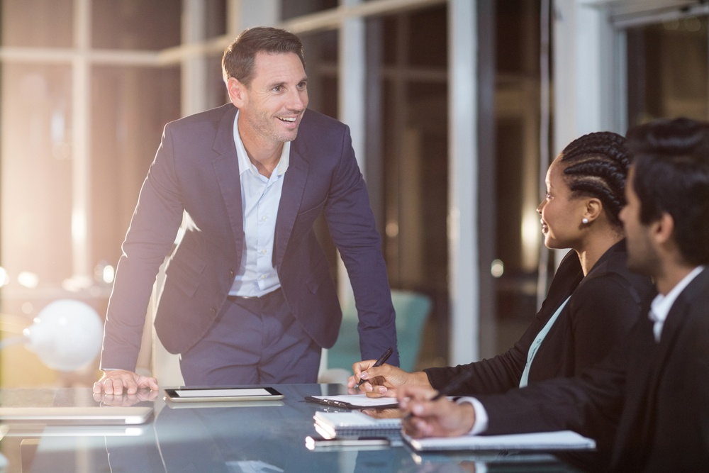 Executive Outplacement: A Guide for HR