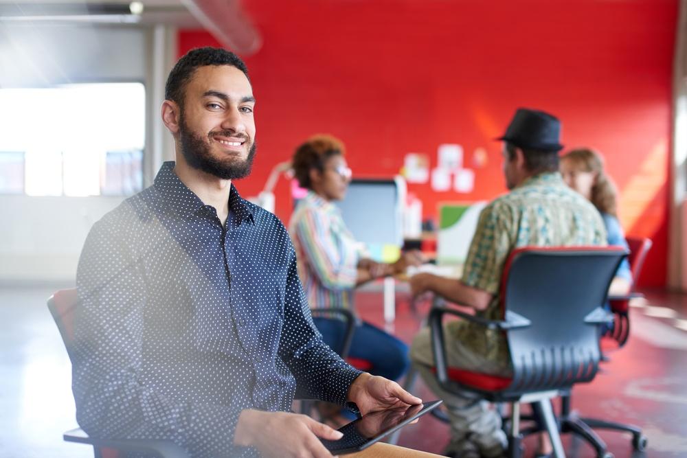 4 Ways to Retain Millennial Employees That Don't Involve Free Food