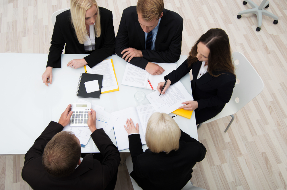 What Are the Steps in Workforce Planning?