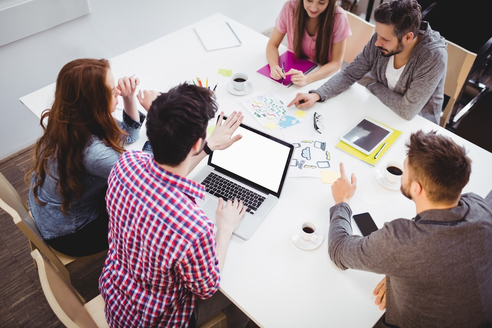 The Impact of Workforce Analytics