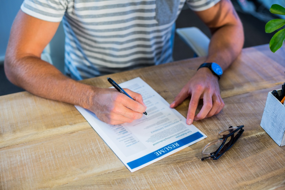 How to Write the Perfect HR Resume