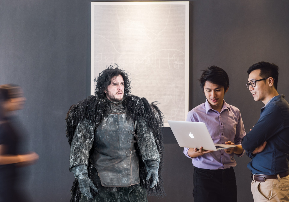 We Put Together an HR Department Using 'Game of Thrones' Characters
