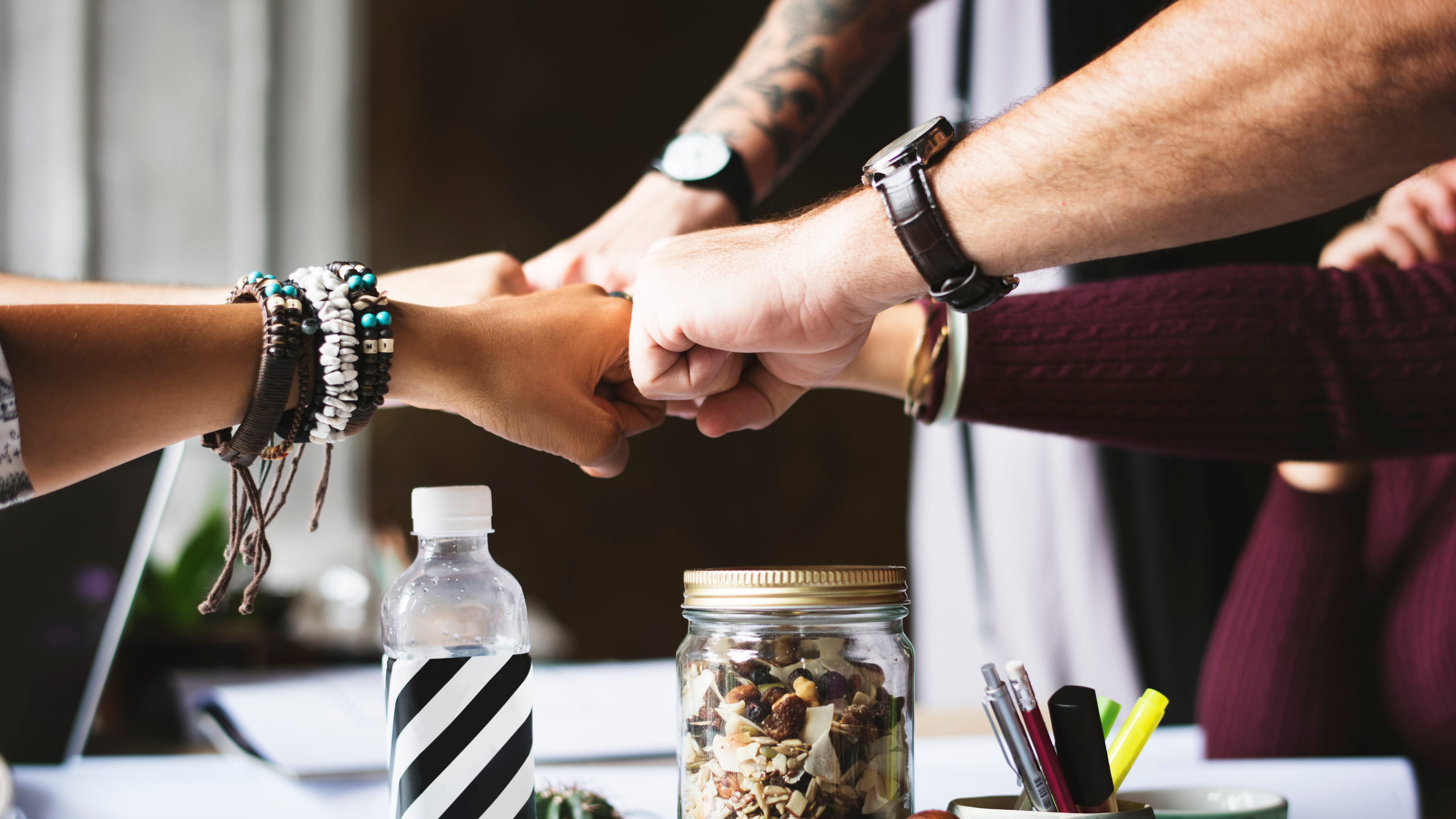 Corporate Perks You Need to Offer in 2018