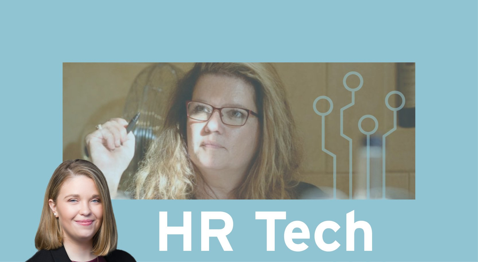 #HRtech: Meet Angela Hood and Her Quest for Removing Bias