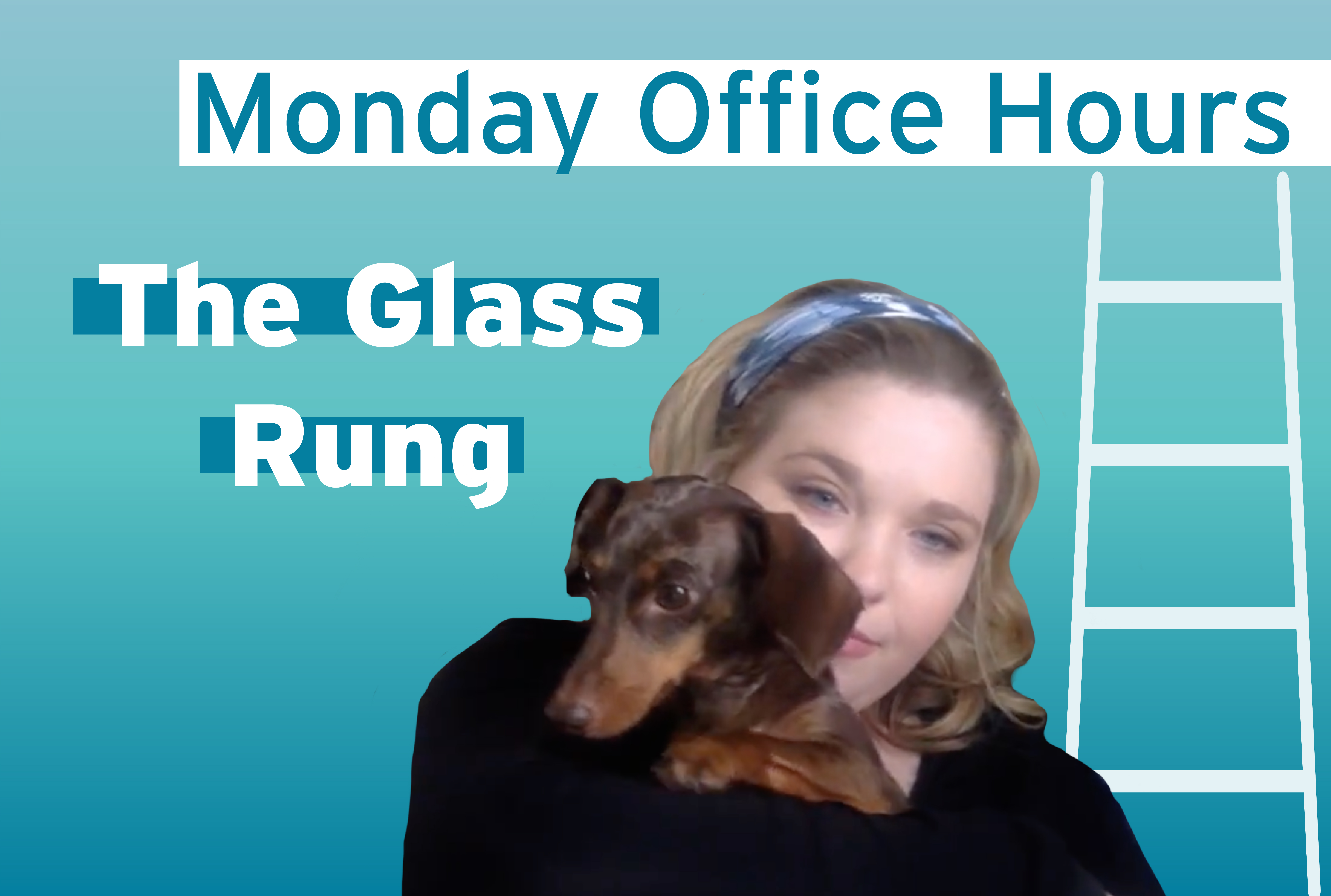 WATCH: Monday Office Hours, Episode 5: The Glass Rung