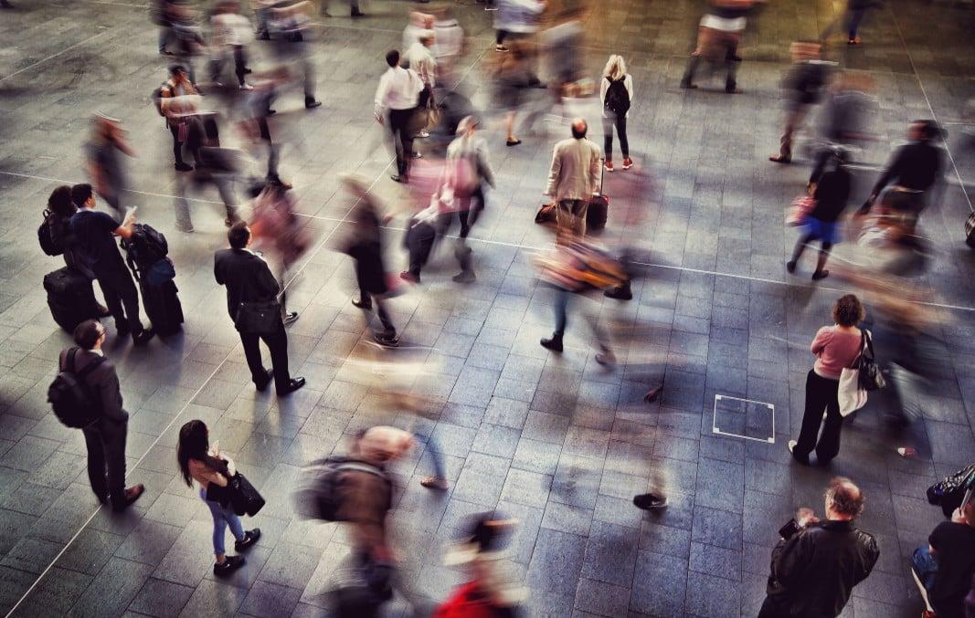 WATCH: Monday Office Hours, Episode 4: Commuter Benefits