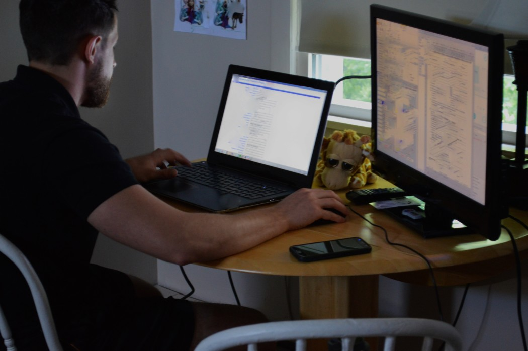 When Remote Work Backfires: A Researcher's Take on the Digital Offices