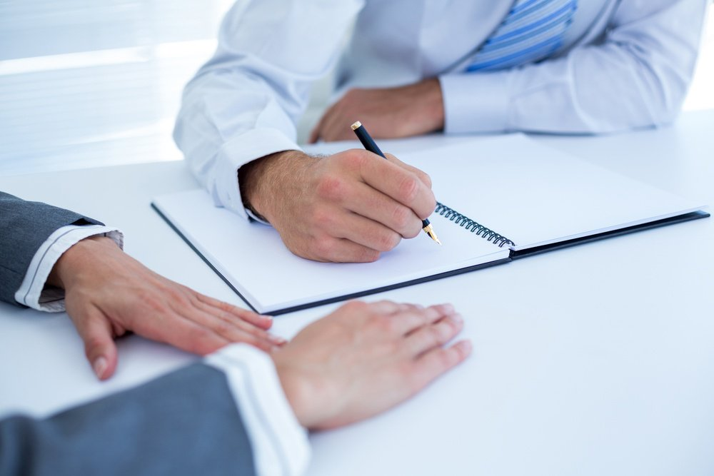 How To Write A Severance Agreement
