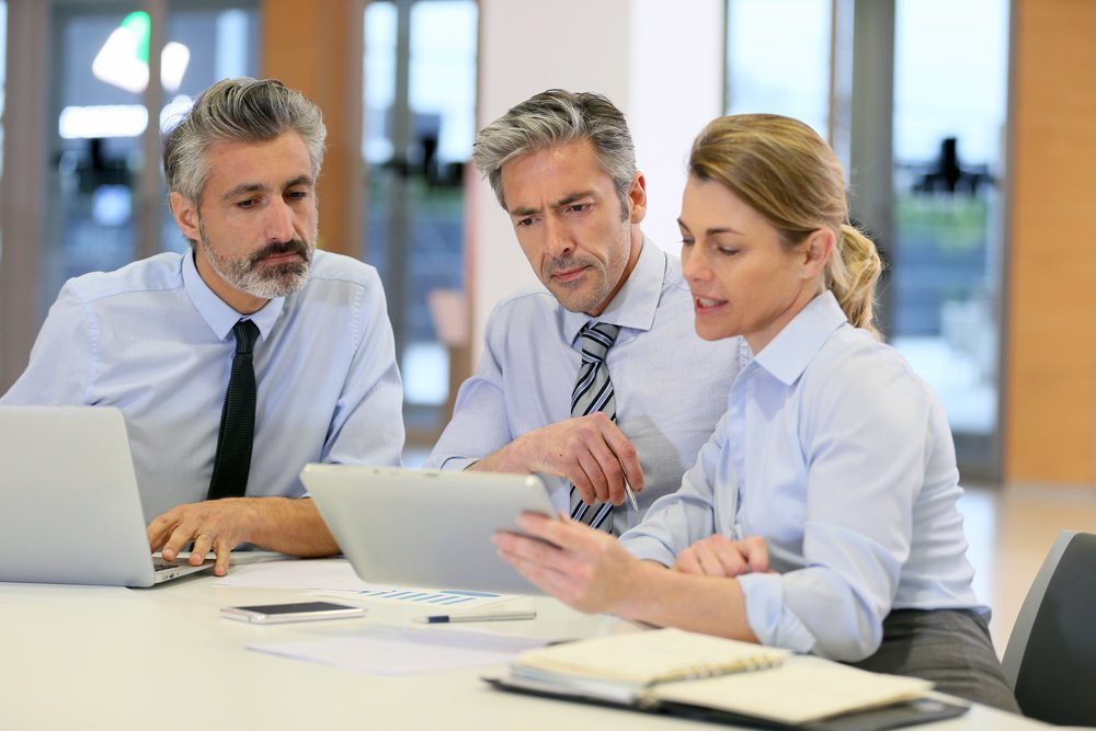 Middle-Aged Entrepreneurs Succeed More Than Their Younger Counterparts